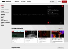 original.livestream.com
