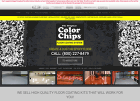 originalcolorchips.com