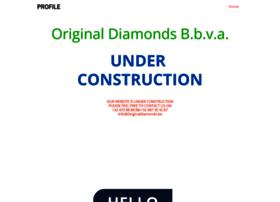 originaldiamonds.be