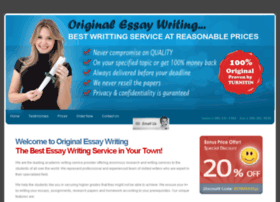 originalessaywriting.com