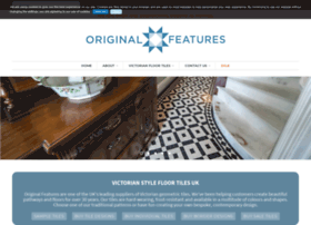 originalfeatures.co.uk