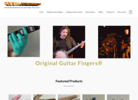 originalguitarfingers.com