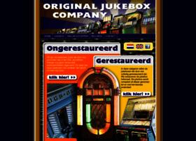 originaljukeboxcompany.nl