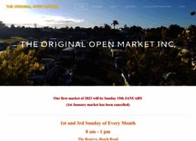 originalopenmarket.org.au