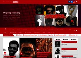 originalpeople.org