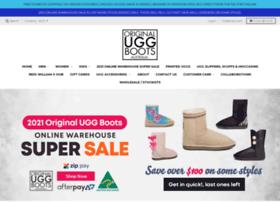 originaluggboots.com.au