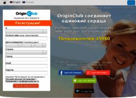 originclub.ru