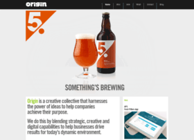 origincreativedesign.com