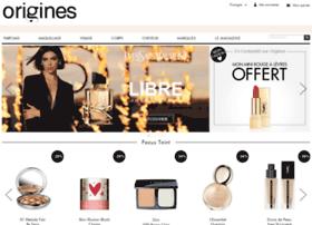origines-parfum.com