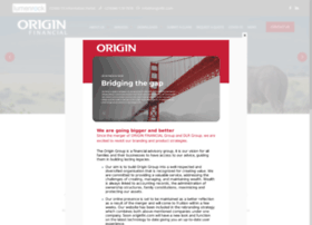 originfin.com