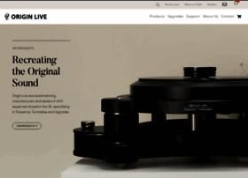 originlive.com