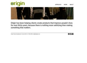 originpd.com