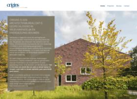 origins-architecten.nl