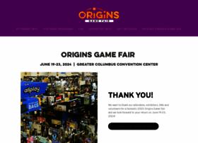 originsgames.com
