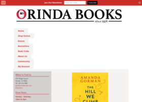 orindabooks.com