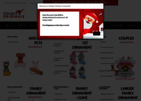 orindaschristmasornaments.com