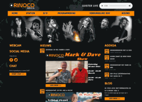 orinocoradio.nl