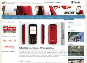 orinoquia.com.ve