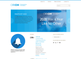 orion.on.ca