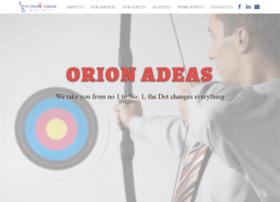 orionadeas.com