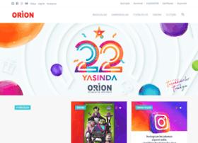 orionavm.com.tr