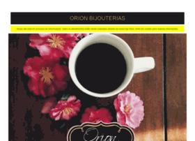orionbijouterias.com.br