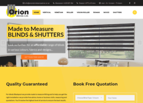 orionblinds.co.uk
