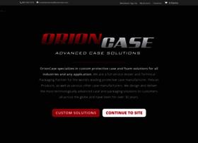orioncase.com