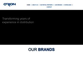 orionelectronics.co.uk