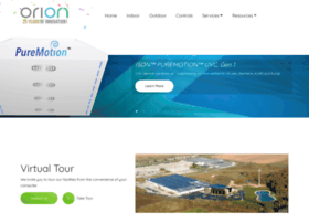 oriones.com