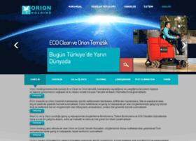 oriongroup.com.tr