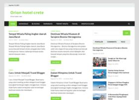orionhotelcrete.com
