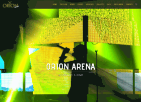 orionliveclub.com