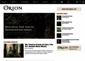 orionmagazine.org