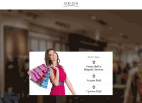Orionmalls.com