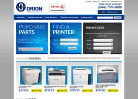 orionmarket.com