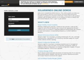 orionncmdemo.solarwinds.com