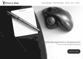 orionsweb.net