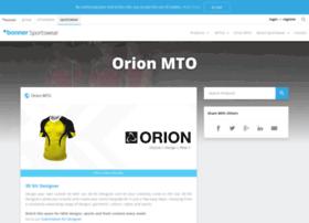 orionteamwear.com