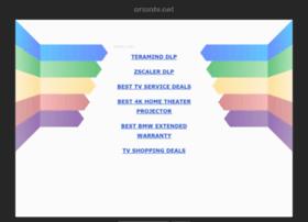 oriontv.net