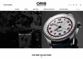 oris.ch