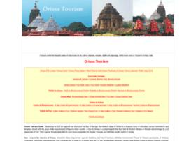 orissatourismindia.com