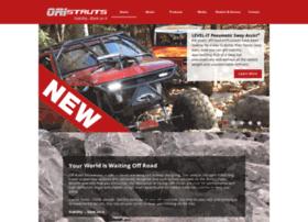 oristruts.com