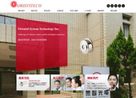 orisystech.com