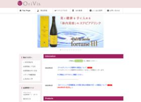 orivis.co.jp