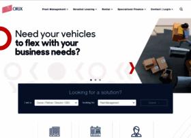 orix.com.au