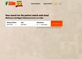 oriyamatrimony.com