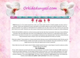 orkidedunyasi.com