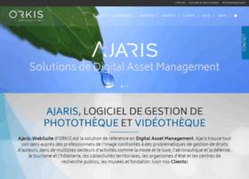orkis.com