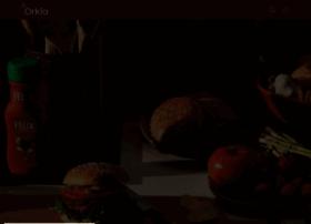 orklafoods.fi